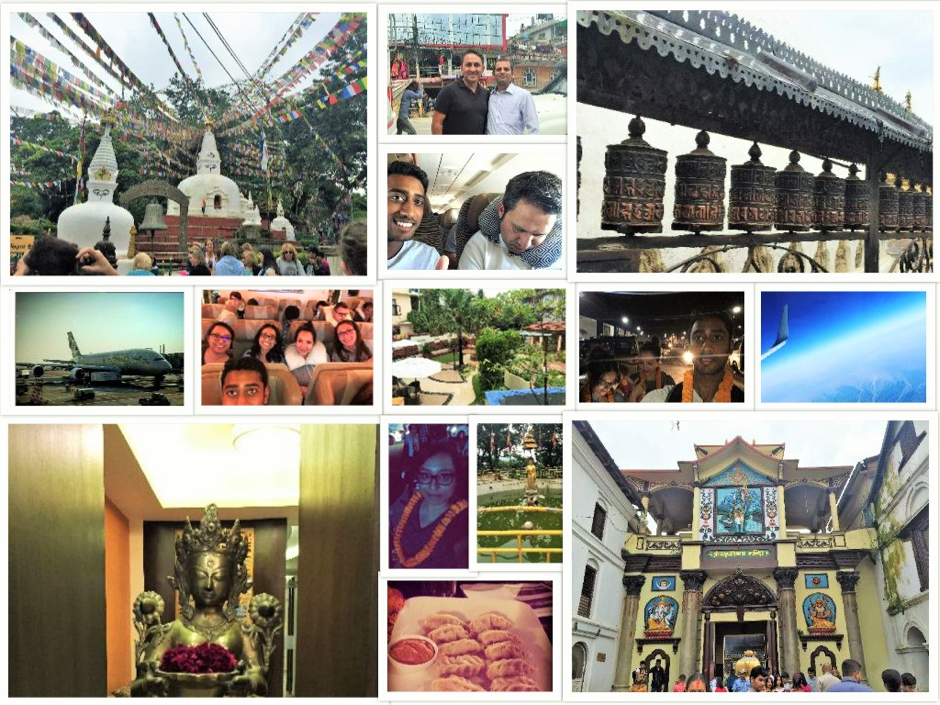 Nepal trip 1