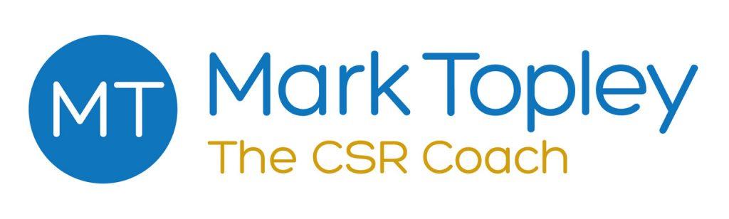 Mark Topley - The CSR Coach