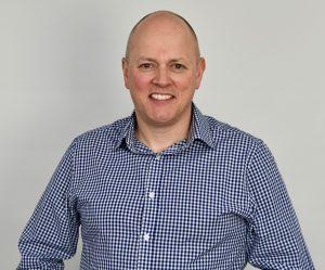 Mark Topley CSR Coach