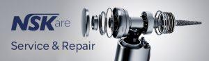 NSKare - service and repair