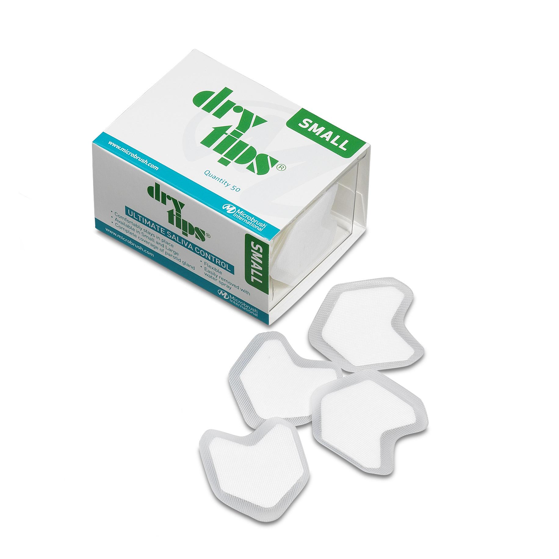 DryTips® (small)