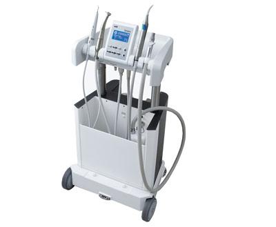 NSK Dentalone - mobile dentistry