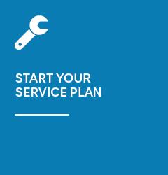 Start your service plan