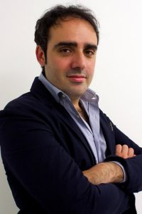 Alfonso Rao - Clinical Director Queen Square Dental Clinic