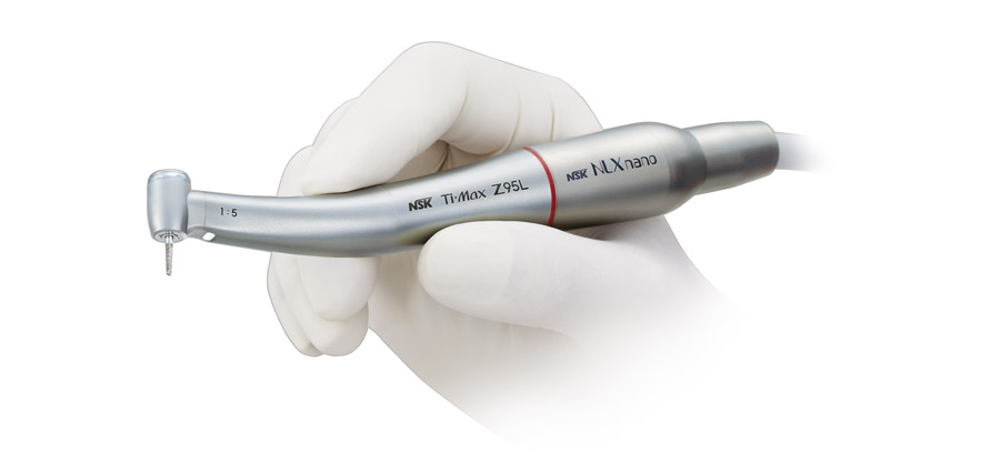 NSK Z95L handpiece
