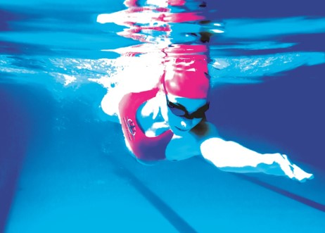 A new Swim Club with the community and health at its heart