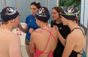 Medway Maritime Swim Club