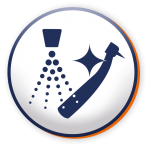 SMART3 Cleaning