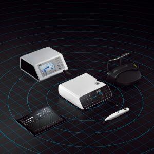 Surgic Pro2 Wireless Connectivity